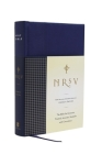 Holy Bible, Anglicized Text-NRSV Cover Image