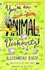 You're an Animal, Viskovitz (Vintage International) Cover Image