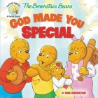 The Berenstain Bears God Made You Special Cover Image