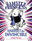 Harriet the Invincible Cover Image