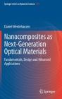 Nanocomposites as Next-Generation Optical Materials: Fundamentals, Design and Advanced Applications Cover Image