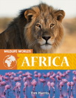Wildlife Worlds Africa Cover Image
