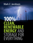 100% Clean, Renewable Energy and Storage for Everything Cover Image