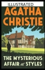 The Mysterious Affair at Styles Illustrated Cover Image