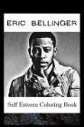 Self Esteem Coloring Book: Eric Bellinger Inspired Illustrations Cover Image