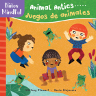 Pananiños Mindful: Animal Antics/Juegos de Animales Cover Image