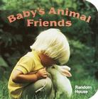 Baby's Animal Friends (A Chunky Book(R)) Cover Image