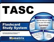 Tasc Flashcard Study System: Tasc Test Practice Questions & Exam Review for the Test Assessing Secondary Completion Cover Image