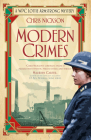 Modern Crimes Cover Image