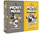 Walt Disney's Mickey Mouse Gift Box Set: