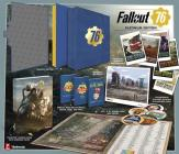 Fallout 76: Prima Official Platinum Edition Guide Cover Image