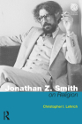 Jonathan Z. Smith on Religion (Key Thinkers in the Study of Religion) Cover Image