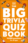 The Big Trivia Quiz Book Cover Image