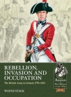 Rebellion, Invasion and Occupation: The British Army in Ireland, 1793-1815 (From Reason to Revolution) Cover Image