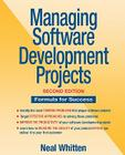 Managing Software Development Projects: Formula for Success Cover Image