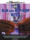 The Billboard Book of Top 40 R and B and Hip-Hop Hits Cover Image