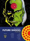 The  Complete Future Shocks, Volume Two (The Complete Future Shocks #2) Cover Image