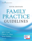 Family Practice Guidelines, Fifth Edition Cover Image