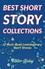Best Short Story Collections: 17 Must-Read Contemporary Short Stories Cover Image
