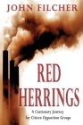 Red Herrings: A Cautionary Journey for Citizen Opposition Groups Cover Image