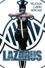 Lazarus Book 1 Cover Image