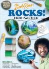 Bob Ross Rocks! Cover Image
