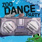 Zoo Dance Party Cover Image
