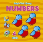 Baby's First Library - Numbers Cover Image