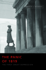 The Panic of 1819: The First Great Depression (Studies in Constitutional Democracy) Cover Image