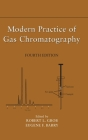 Modern Practice of Gas Chromatography Cover Image