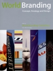 World Branding: Concept, Strategy and Design Cover Image