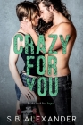 Crazy For You Cover Image