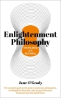 Knowledge in a Nutshell: Enlightenment Philosophy: The Complete Guide to the Great Revolutionary Philosophers, Including René Descartes, Jean-Jacques Cover Image