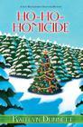 Ho-Ho-Homicide Cover Image