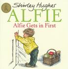 Alfie Gets in First Cover Image