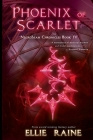 Phoenix of Scarlet: NecroSeam Chronicles Book Four Cover Image
