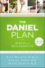 The Daniel Plan: 40 Days to a Healthier Life Cover Image