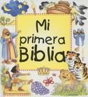 Mi Primera Biblia Cover Image