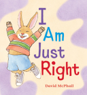 I Am Just Right Cover Image