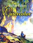 Watercolor (Dover Books on Art Instruction) Cover Image