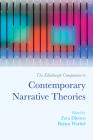 The Edinburgh Companion to Contemporary Narrative Theories Cover Image