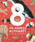 8: An Animal Alphabet Cover Image
