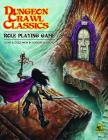 Dungeon Crawl Classics Softcover Edition Cover Image