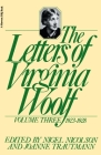 The Letters of Virginia Woolf: Vol. 3 (1923-1928) Cover Image