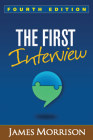 The First Interview, Fourth Edition Cover Image