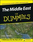 The Middle East for Dummies Cover Image