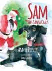 Sam Sees Santa Claus Cover Image
