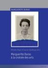 Marguerite Duras À La Croisée Des Arts Cover Image