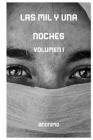 Las mil y una noches: Volumen Primero Cover Image