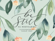 Be Still 31 Postcards Cover Image
